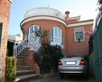 Gran alacant,Alicante,España,3 Bedrooms Bedrooms,3 BathroomsBathrooms,Chalets,19428