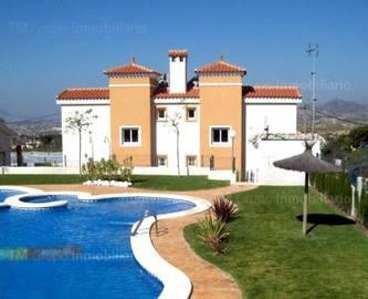Alicante,Alicante,España,2 Bedrooms Bedrooms,2 BathroomsBathrooms,Chalets,19432