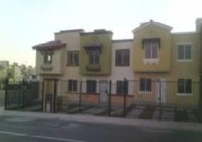 Casa de Tres Recamaras