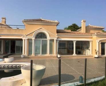 Teulada,Alicante,España,4 Bedrooms Bedrooms,4 BathroomsBathrooms,Apartamentos,20614