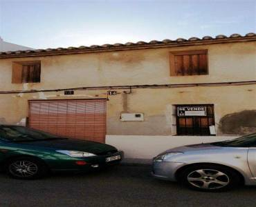 Ondara,Alicante,España,3 Bedrooms Bedrooms,2 BathroomsBathrooms,Casas de pueblo,20646