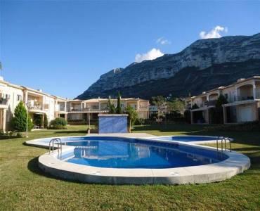 Dénia,Alicante,España,3 Bedrooms Bedrooms,2 BathroomsBathrooms,Apartamentos,20730