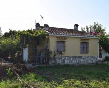 El Verger,Alicante,España,2 Bedrooms Bedrooms,1 BañoBathrooms,Casas de pueblo,20759