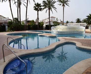 Dénia,Alicante,España,1 Dormitorio Bedrooms,1 BañoBathrooms,Apartamentos,20843