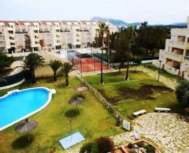 Dénia,Alicante,España,3 Bedrooms Bedrooms,2 BathroomsBathrooms,Apartamentos,20986