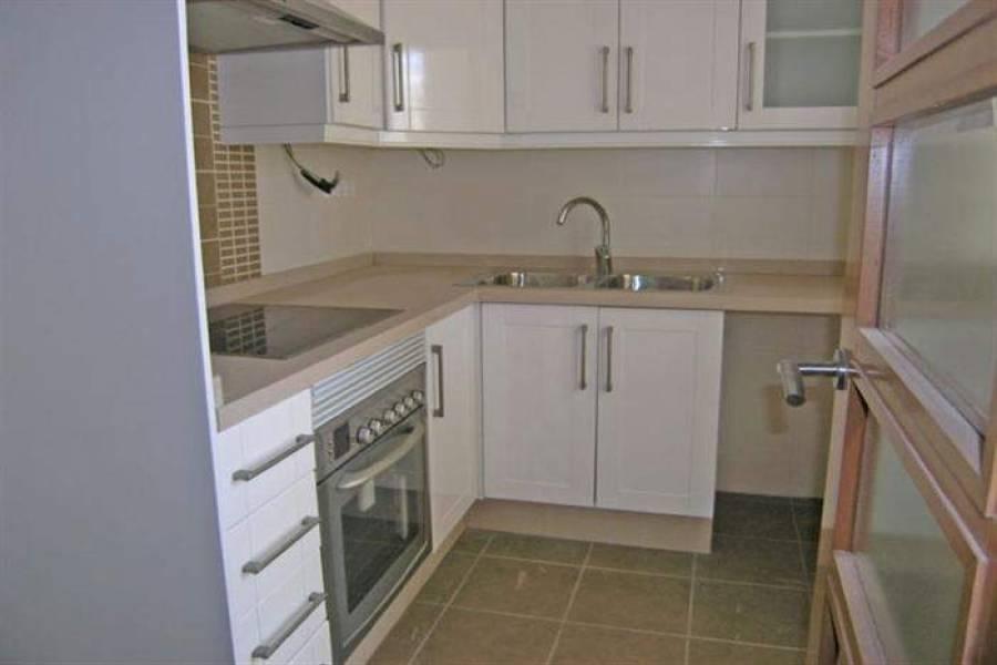 Dénia,Alicante,España,2 Bedrooms Bedrooms,2 BathroomsBathrooms,Apartamentos,21052