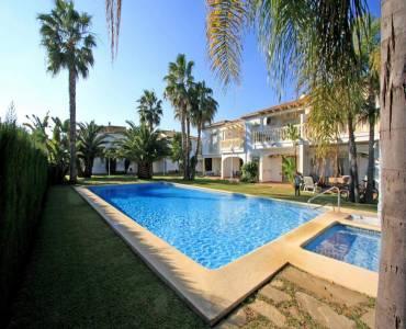 Dénia,Alicante,España,2 Bedrooms Bedrooms,1 BañoBathrooms,Apartamentos,21084