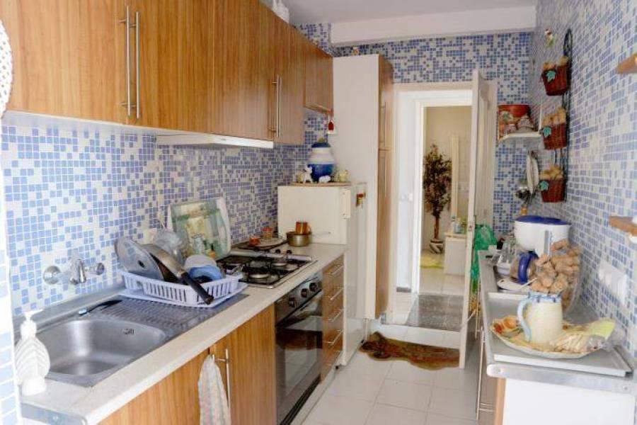 Dénia,Alicante,España,3 Bedrooms Bedrooms,1 BañoBathrooms,Apartamentos,21426