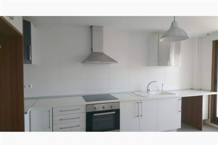 Dénia,Alicante,España,2 Bedrooms Bedrooms,2 BathroomsBathrooms,Apartamentos,21454