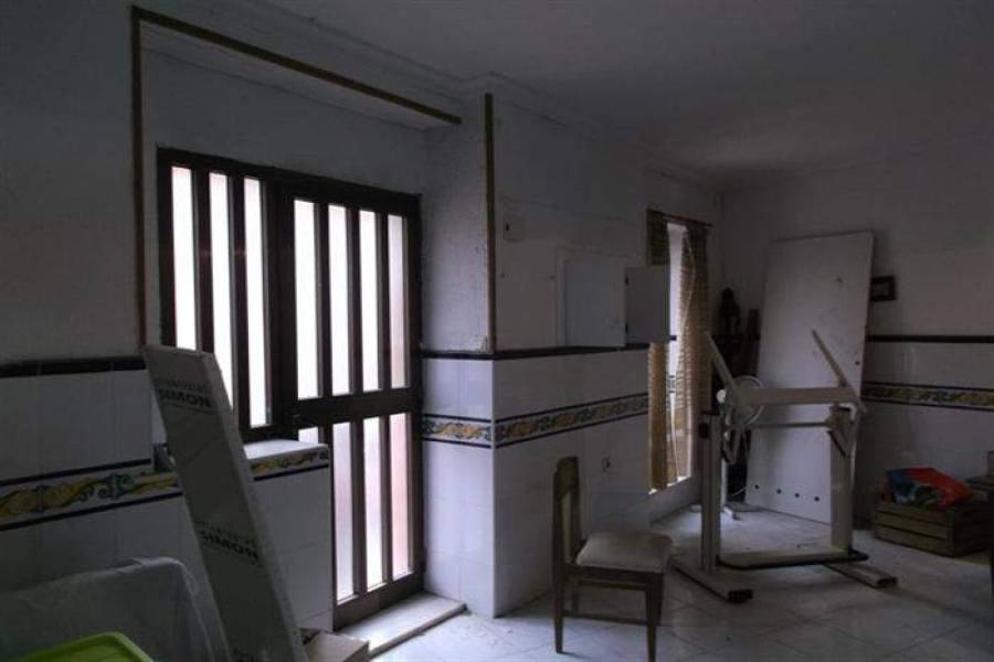 Dénia,Alicante,España,3 Bedrooms Bedrooms,2 BathroomsBathrooms,Casas de pueblo,21483