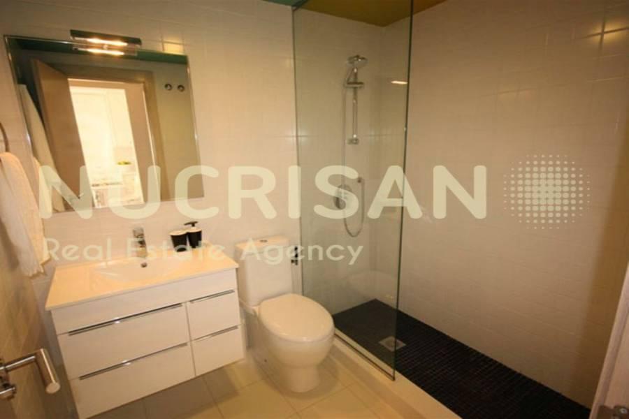 Torrevieja,Alicante,España,2 Bedrooms Bedrooms,2 BathroomsBathrooms,Bungalow,21559