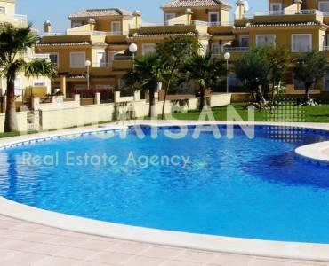 Torrevieja,Alicante,España,3 Bedrooms Bedrooms,2 BathroomsBathrooms,Dúplex,21583