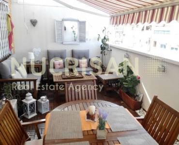 Alicante,Alicante,España,3 Bedrooms Bedrooms,2 BathroomsBathrooms,Atico,21647