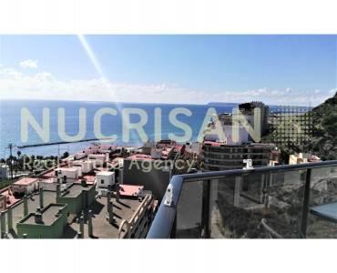 Alicante,Alicante,España,3 Bedrooms Bedrooms,2 BathroomsBathrooms,Atico,21684