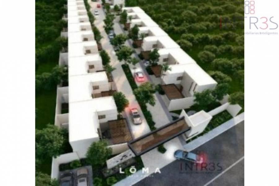 Mérida,Yucatán,México,2 Habitaciones Habitaciones,2 BañosBaños,Apartamentos,2970