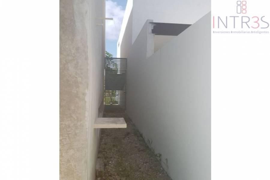 Mérida,Yucatán,México,3 Habitaciones Habitaciones,4 BañosBaños,Casas,TEMOZÓN,2977