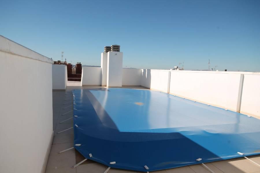 Torrevieja,Alicante,España,2 Bedrooms Bedrooms,1 BañoBathrooms,Apartamentos,22364