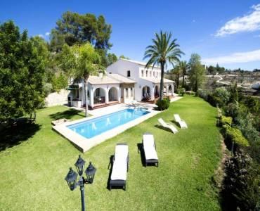Benissa,Alicante,España,6 Bedrooms Bedrooms,7 BathroomsBathrooms,Lotes-Terrenos,22428
