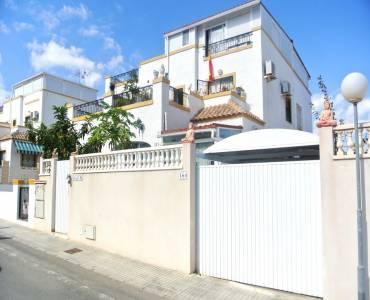 Orihuela Costa,Alicante,España,4 Bedrooms Bedrooms,3 BathroomsBathrooms,Adosada,22450