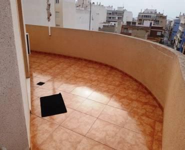 Torrevieja,Alicante,España,4 Bedrooms Bedrooms,2 BathroomsBathrooms,Atico,22520