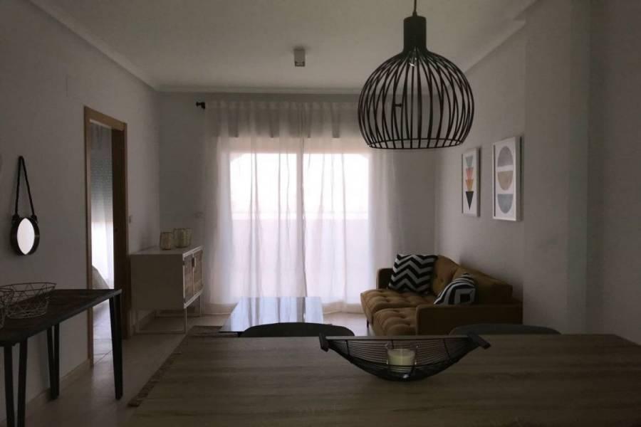 Torrevieja,Alicante,España,2 Bedrooms Bedrooms,2 BathroomsBathrooms,Apartamentos,22526