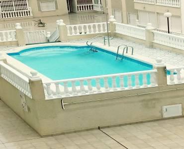 Torrevieja,Alicante,España,1 Dormitorio Bedrooms,1 BañoBathrooms,Apartamentos,24173