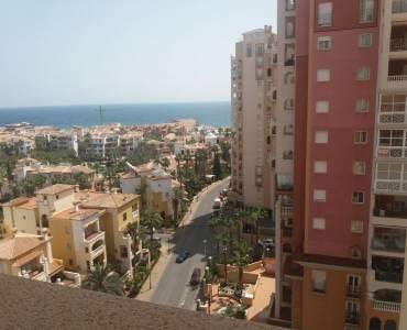 Torrevieja,Alicante,España,2 Bedrooms Bedrooms,2 BathroomsBathrooms,Apartamentos,24175