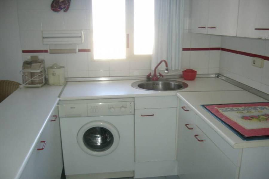 Benidorm,Alicante,España,2 Bedrooms Bedrooms,1 BañoBathrooms,Apartamentos,24221