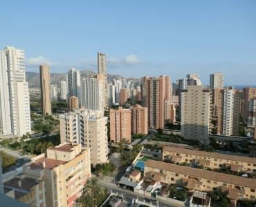Benidorm,Alicante,España,1 Dormitorio Bedrooms,1 BañoBathrooms,Apartamentos,24230