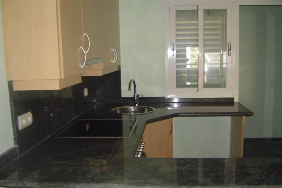 Villajoyosa,Alicante,España,1 Dormitorio Bedrooms,1 BañoBathrooms,Apartamentos,24267