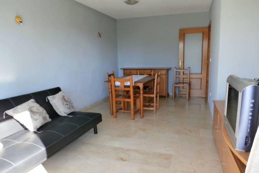Benidorm,Alicante,España,2 Bedrooms Bedrooms,2 BathroomsBathrooms,Apartamentos,24283