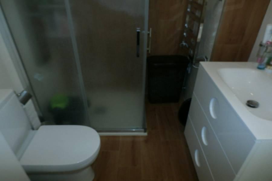 Benidorm,Alicante,España,1 Dormitorio Bedrooms,1 BañoBathrooms,Apartamentos,24345