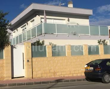 Gran alacant,Alicante,España,4 Bedrooms Bedrooms,4 BathroomsBathrooms,Casas,24403