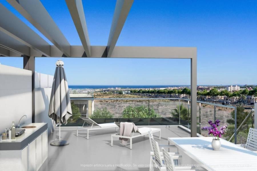 Orihuela Costa,Alicante,España,3 Bedrooms Bedrooms,2 BathroomsBathrooms,Bungalow,24508