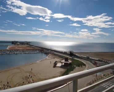 Torrevieja,Alicante,España,3 Bedrooms Bedrooms,1 BañoBathrooms,Atico,24511