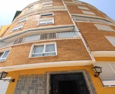 Torrevieja,Alicante,España,3 Bedrooms Bedrooms,2 BathroomsBathrooms,Apartamentos,24551