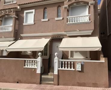 Santa Pola,Alicante,España,3 Bedrooms Bedrooms,2 BathroomsBathrooms,Adosada,24630