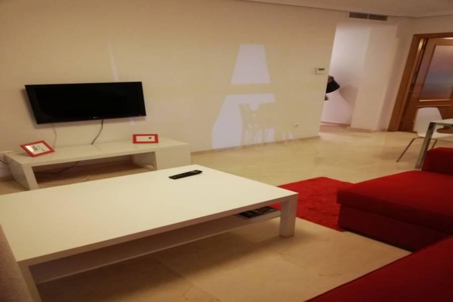 Santa Pola,Alicante,España,4 Bedrooms Bedrooms,2 BathroomsBathrooms,Atico,24642