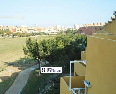 San Juan playa,Alicante,España,4 Bedrooms Bedrooms,2 BathroomsBathrooms,Adosada,24663
