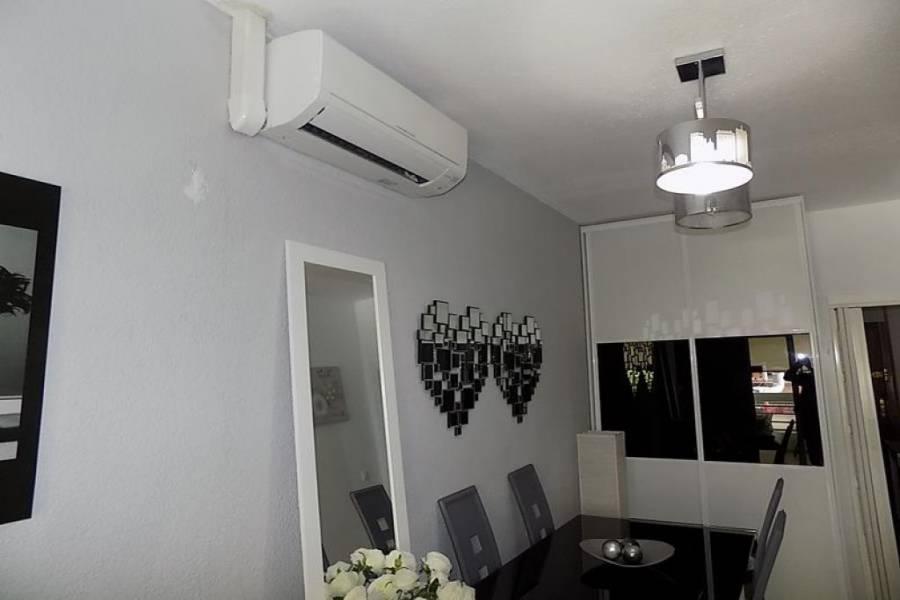 Benidorm,Alicante,España,1 Dormitorio Bedrooms,1 BañoBathrooms,Apartamentos,24740