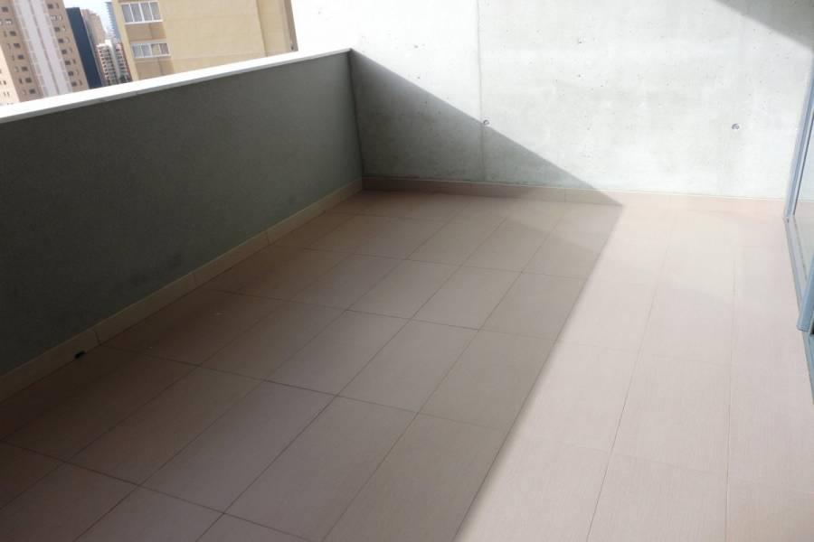 Benidorm,Alicante,España,2 Bedrooms Bedrooms,2 BathroomsBathrooms,Apartamentos,24748