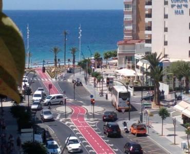 Benidorm,Alicante,España,2 Bedrooms Bedrooms,1 BañoBathrooms,Atico,24871