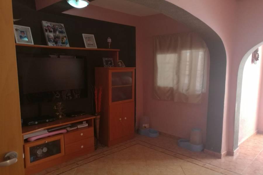 La Nucia,Alicante,España,2 Bedrooms Bedrooms,1 BañoBathrooms,Bungalow,24873