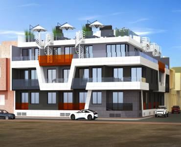 Torrevieja,Alicante,España,2 Bedrooms Bedrooms,2 BathroomsBathrooms,Planta baja,24926