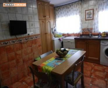 San Juan,Alicante,España,3 Bedrooms Bedrooms,2 BathroomsBathrooms,Bungalow,25035