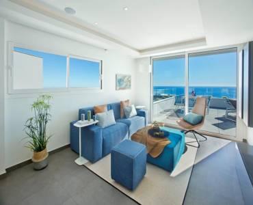 Benitachell,Alicante,España,2 Bedrooms Bedrooms,2 BathroomsBathrooms,Atico,25069