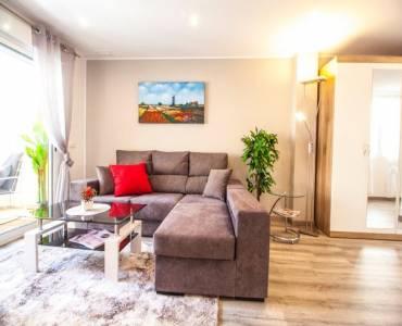 Torrevieja,Alicante,España,2 Bedrooms Bedrooms,2 BathroomsBathrooms,Apartamentos,25214