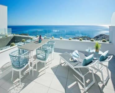 Benitachell,Alicante,España,3 Bedrooms Bedrooms,2 BathroomsBathrooms,Apartamentos,25235