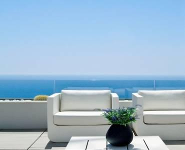 Benitachell,Alicante,España,3 Bedrooms Bedrooms,2 BathroomsBathrooms,Apartamentos,25236