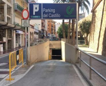 Santa Pola,Alicante,España,Cocheras,25323